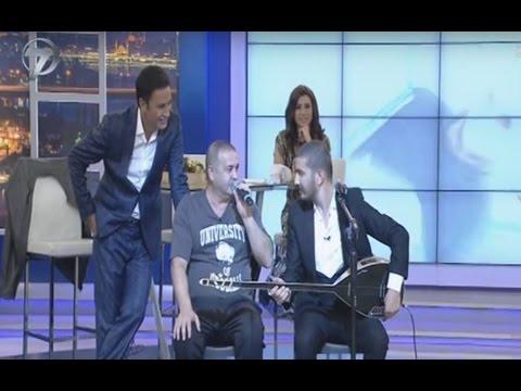 Şafak Sezer ve Ramazan Küçük Düeti - İzzet Yıldızhan Show