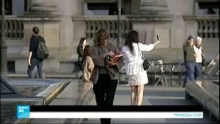 باريس - أسرار متحف اللوفر