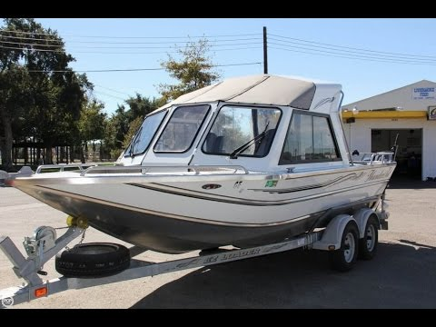 [UNAVAILABLE] Used 2003 Thunderjet Alexis Classic 21 in Livermore, California