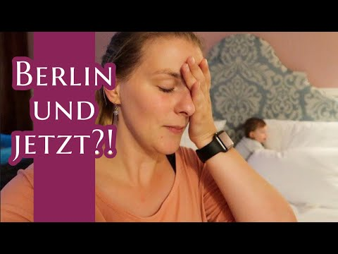 😰 KINDERWAGEN WEG IN BERLIN | SARAH-JANE 💖