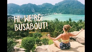 Busabout Asia 2018