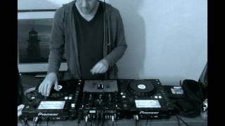 roybot and gregg b techno tech house session