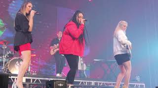 Download 190525 Clean Bandit Live in Seoul  - MAMA Mp3