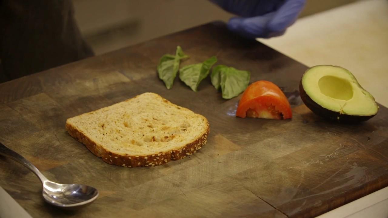 Recipe: Avocado Toast