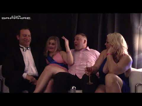 Real Swinger Interviews - Matt & Bianca with Dave & Lisa from YouTube · Duration:  17 minutes 11 seconds