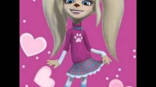 Роза барбоскина!!!!!!!!