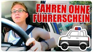 FAHREN OHNE FÜHRERSCHEIN! - USA TRIP #4