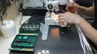 iPhone 6 разбор и ремонт после попадания влаги, жидкости. Не включается(, 2016-06-29T12:20:54.000Z)