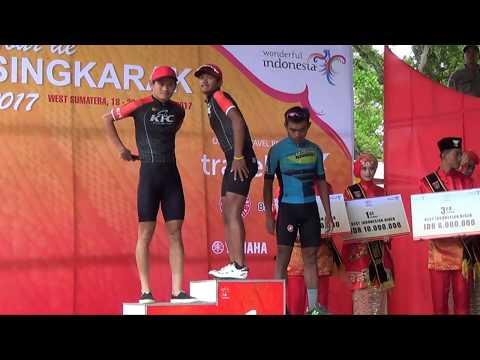 JAMAL BEST INDONESIAN RIDER TDS 2017
