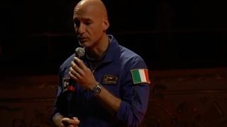 Deserts and Void   Luca Parmitano   TEDxBari