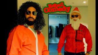 RebellComedy Weihnachtsspecial mit Khalid und Benaissa