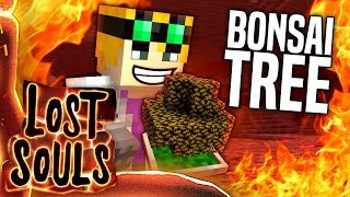 Minecraft - BONSAI TREE - Lost Souls #20