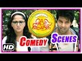 Inji Iduppazhagi Tamil Movie | Comedy Scenes | Anushka Shetty | Arya | Urvashi video