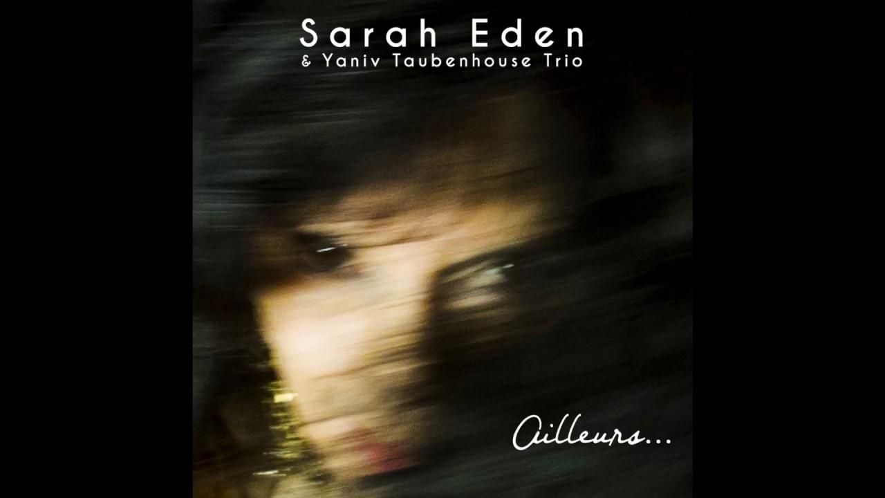 Ailleurs Banlieues de ma memoire by Sarah Eden