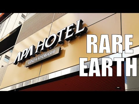 The Hotel That Funds Extremism