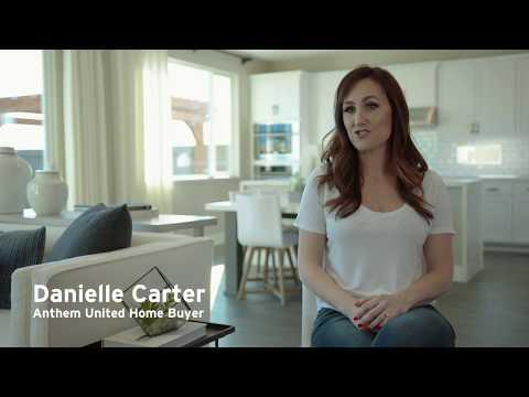Willow Testimonial  Danielle Carter  Sacramento, CA