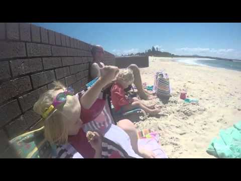 17-11-2015 Forster Ocean Basin