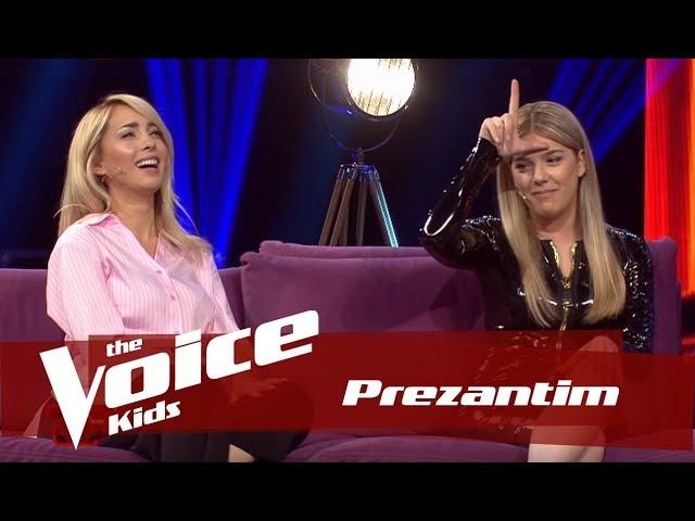 Rrugëtimi i trajnerëve në spektakël | Epilog | The Voice Kids Albania 2019