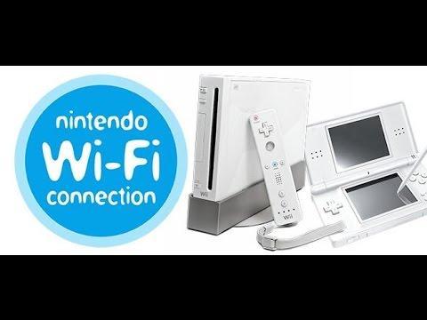 Como jugar Online en la Nintendo DS, Solución al error 20110,
