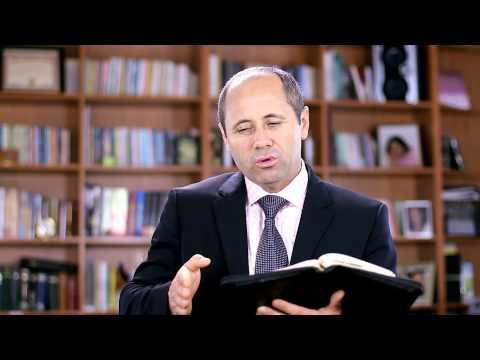 33-2013 Lectii de viata primite la nunta - Luigi Mitoi