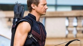 Hawkeye: Assassin
