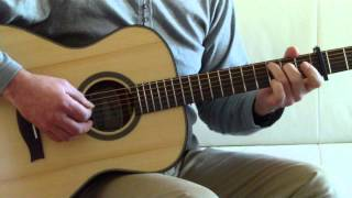 "139 ""Teach Them to Stand Firm"" melodic - strumming"