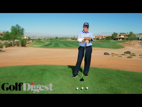 Butch Harmon: How To Own The First Tee