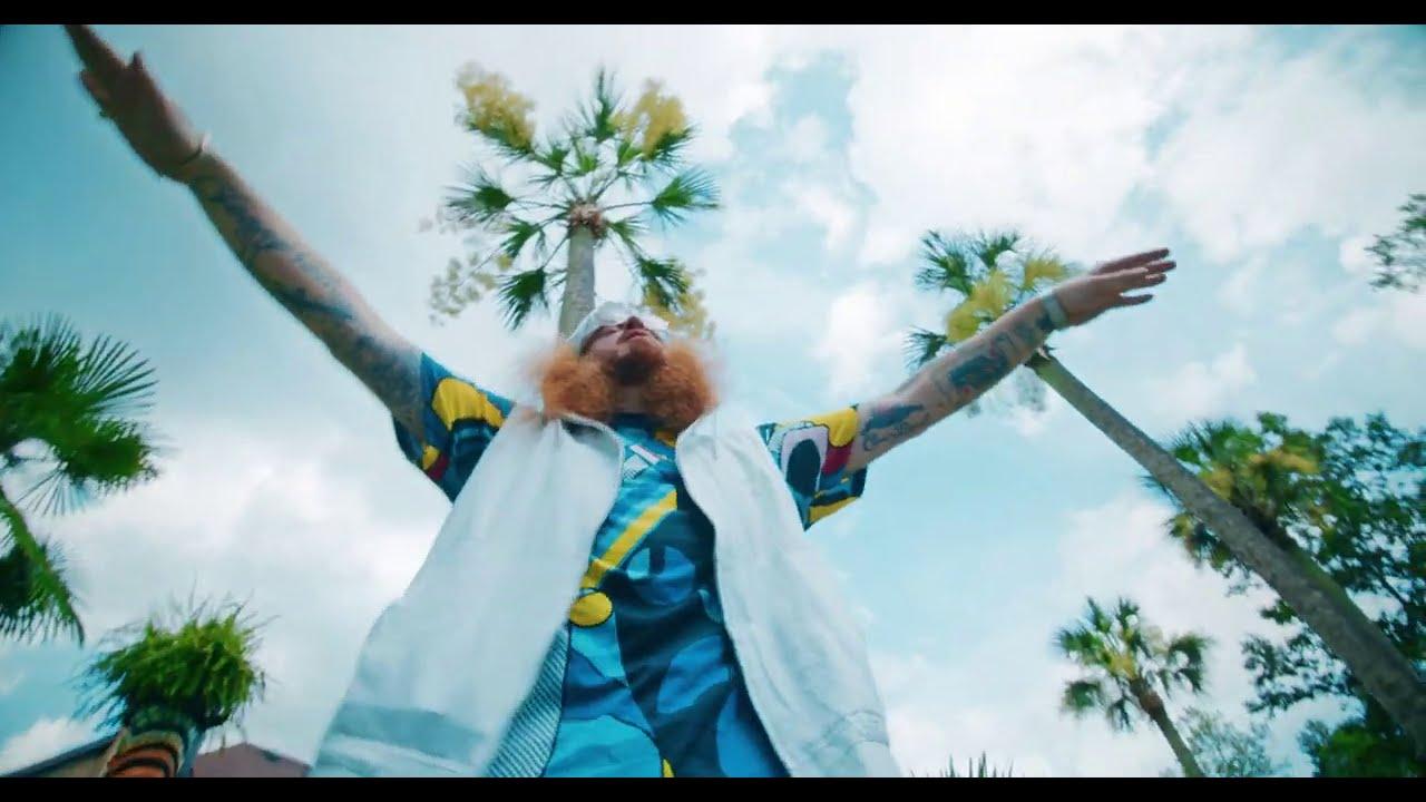 Rittz - Geek Monster (Official Video)