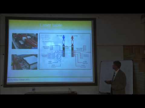 Oliver Puncken - Installation and Integration of the PSL