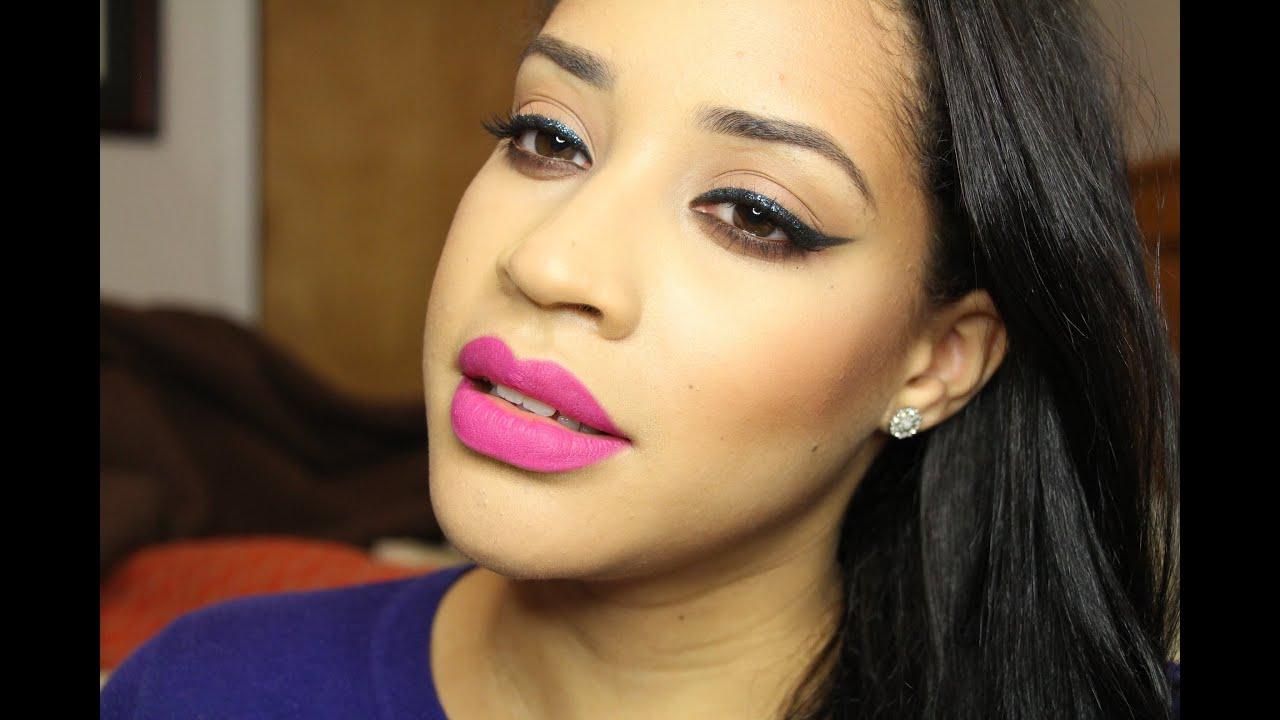 beyonce makeup tutorial - photo #14