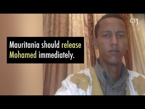 Mauritanian Blogger Still in Danger After Authorities Change Penal Code
