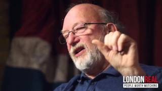THE EXPERIMENT AT LA CHORRERA - Dennis McKenna