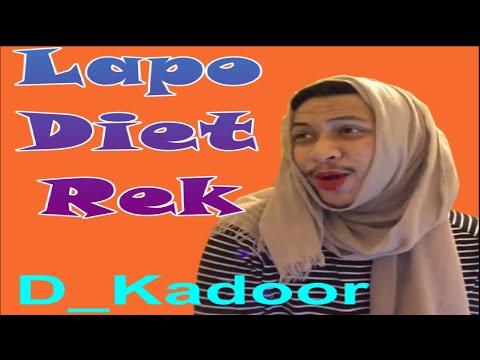 D_Kadoor - Lapo Diet Rek