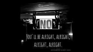 NO -  Stay With Me + lyrics