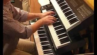 Delicado (stereo version) - Waldir Azevedo arranged by Klaus Wunderlich