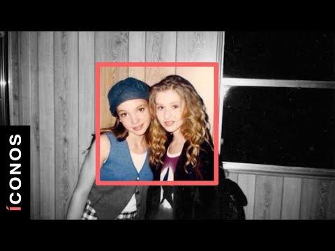 El conflicto entre Christina Aguilera y Britney Spears comenzó cuando tenían sólo 11 años