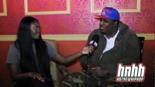 Big Kuntry King Interview - HNHH Exclusive