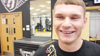 JACK RAFFERTY: OUT OCTOBER 26TH ON BLACK FLASH PROMOTIONS SHOW