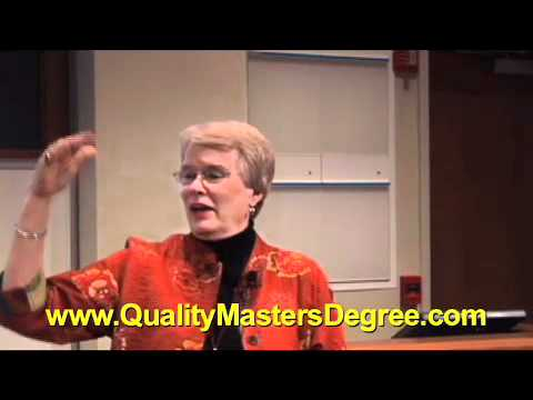 Carol Tomlinson on Differentiation: Responsive Teaching - YouTube