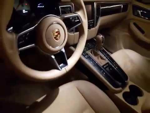 #comprenyvendanlomejor Porsche Macan S 2014 2015