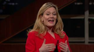 Dr. Anne Rimoin: Going Viral | Real Time with Bill Maher (HBO)