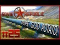 Piping Brilliance! | Episode 25 - Workers & Resources: Soviet Republic Gameplay