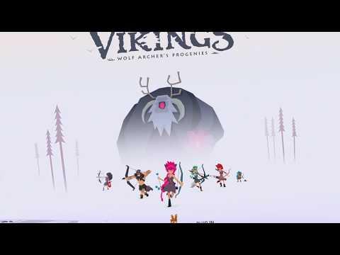 Vikings II: An Archer's Journey