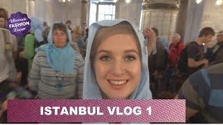 Mijn Istanbul reis! ♥ Vlog 1 Thumbnail