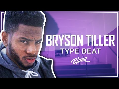 FREE Bryson Tiller Type Beat - Don't