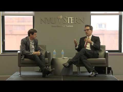 Conversations on Urbanization: Richard Florida & Fred Wilson