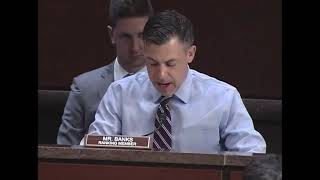 2019-05-09 Joint Subcommittee Hearing: Examining Ongoing Forever GI Bill Implementation Efforts