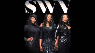 SWV - If Only You Knew