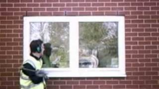 Security Shield Vision - Window protection