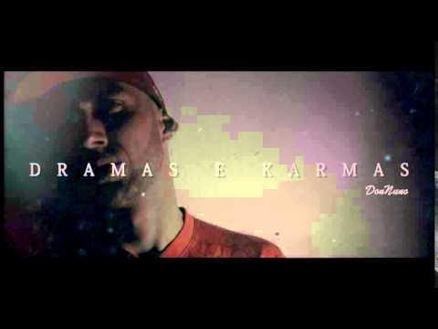 Don Nuno - Dramas e Karmas